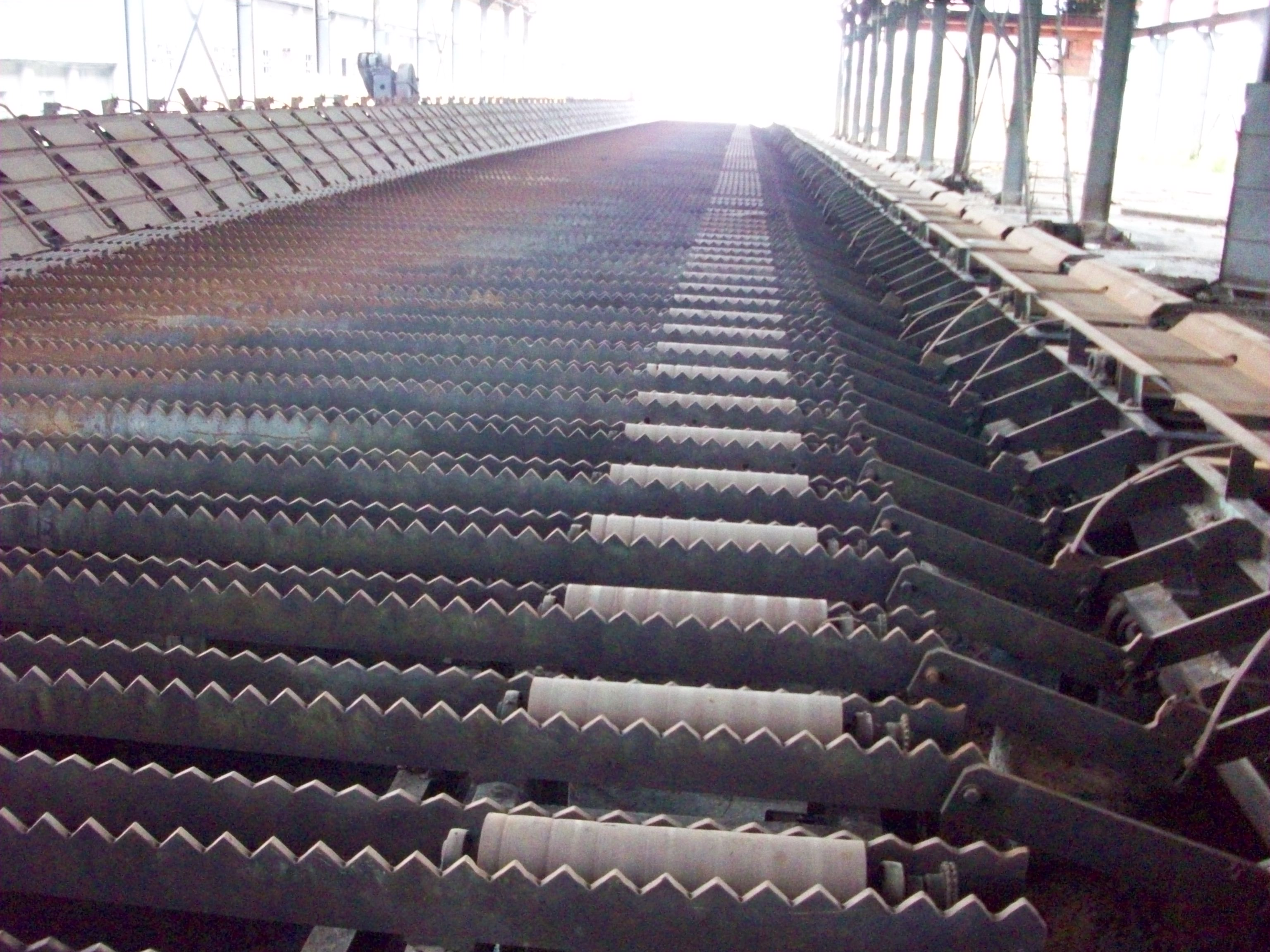 Cooling Bed Metallurgical Rolling Cooling Bed